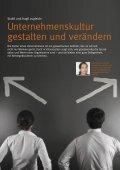 Unternehmenskultur gestalten und verändern - Kaufmännische ... - Seite 2