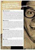 Die lieben Kollegen: Choleriker und intrigantinnen - Seite 3