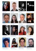 Clara Baesecke Dorian Keilhack - Musikakademie Uri - Seite 6