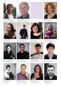 Clara Baesecke Dorian Keilhack - Musikakademie Uri - Seite 7