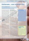 Sterbehilfe Zehn Jahre Fristenlösung - Pro Life - Seite 3