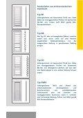 Fensterläden aus einbrennlackiertem Aluminium - Regazzi - Seite 3