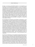 Rote Revue Nr. 2-2001: Kulturpolitik - Soziale Lage ... - SP Schweiz - Seite 3