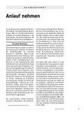 Rote Revue Nr. 2-2001: Kulturpolitik - Soziale Lage ... - SP Schweiz - Seite 5