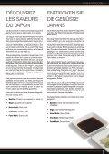 Katalog Sushi: gastronomie - Sushimania - Seite 3