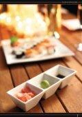 Katalog Sushi: gastronomie - Sushimania - Seite 7