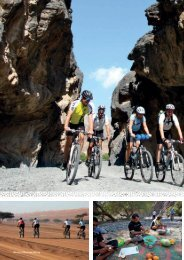 96 World of Mountain Biking - Swiss Bike Tours