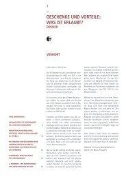Download DE (pdf) - Transparency International