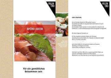 Plattenangebot.pdf - Valentino