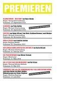 Saisonvorschau 2013/14 - Volkstheater - Seite 6