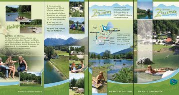 Download Prospekt-Pdf - Camping Zellersee / Schleching