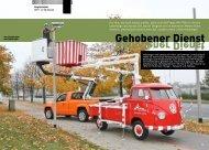 Gehobener Dienst - Adam GmbH