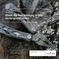 Fotografie - GRAFIKTEAM Werbeagentur GmbH