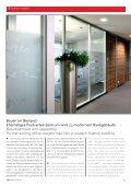 Transparenz im Medizinbereich Transparency in the medical field ... - Seite 6