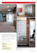 Transparenz im Medizinbereich Transparency in the medical field ... - Seite 7