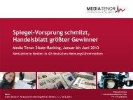 Spiegel - IQ media marketing