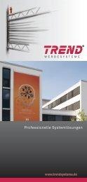 PDF deutsch - Trendsysteme.de