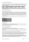IT-Voraussetzungen Technische Spezifikationen und ... - AnNoText - Page 7