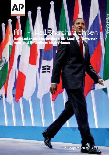 AP - Weltnachrichten - dpa