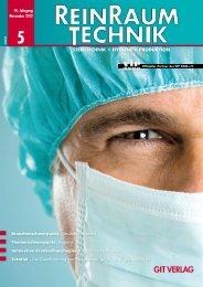 können Sie die Ausgabe als PDF herunterladen. - GIT Verlag