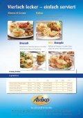 Kartoffel Gratins - Aviko - Seite 2