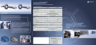 smartSCAN3D - AICON 3D Systems