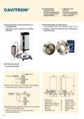 25 Jahre - CAVITRON GmbH - Seite 6