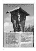 Jahresbericht 2000 - Deutsche Alpenvereinssektion Berchtesgaden - Seite 6