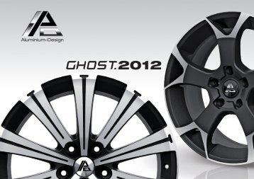 Ghost Katalog 16 Seiten.indd - Drewske Tuning GmbH