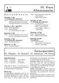 Kirchenblatt - Diözese Rottenburg-Stuttgart - Seite 7