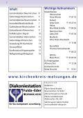 Gemeindebrief - Seite 2