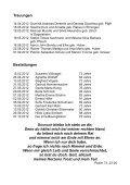 Gemeindebrief Februar 2013 - Evangelische Kirchengemeinde ... - Page 6