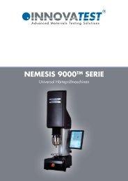 Die Nemesis 9000 Serie