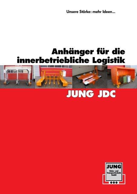 JUNG JDC - Jung Hebe