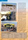 Mit Lore und Otto durch die Wüste - Riedl Group - Seite 5