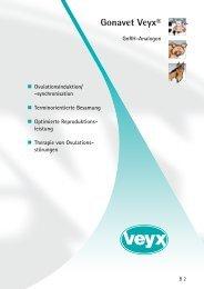 Gonavet Veyx® - Veyx-Pharma GmbH