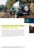 Produktflyer - M. Welland MWG - Seite 2