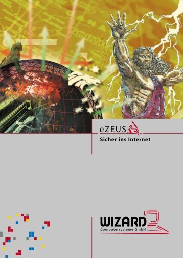 Informationen downloaden (pdf) - Wizard Computersysteme GmbH
