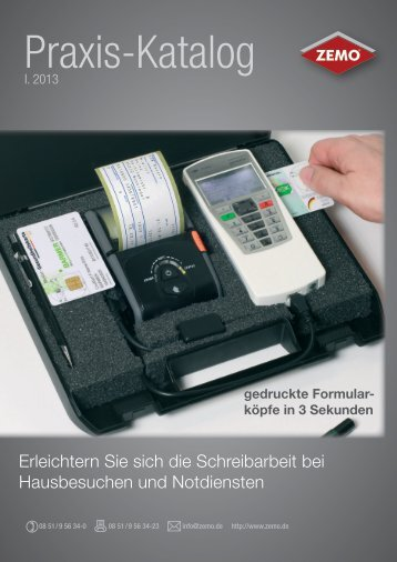 2013_fruehjahr_katal.. - ZEMO GmbH