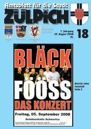 Amtsblatt1808.pdf - Stadt Zülpich