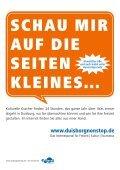 """""""Mehr als gewohnt"""" 2/2012 (pdf) - Gebag - Seite 5"""
