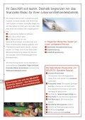 Lebensmittelhandel - Axel Lange Versicherungen - Seite 2