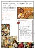 Lebensmittelhandel - Axel Lange Versicherungen - Seite 3