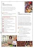 Lebensmittelhandel - Axel Lange Versicherungen - Seite 6