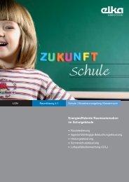 Raumlösung 4.1 / Schule - ELKA-Elektronik GmbH