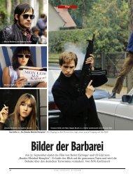 Bilder der Barbarei