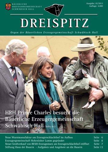 dreispitz - Bäuerliche Erzeugergemeinschaft Schwäbisch Hall
