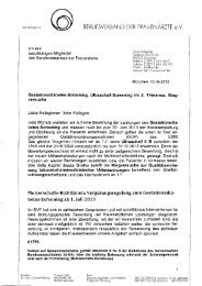 Download PDF-Dokument - Berufsverband der Frauenärzte eV