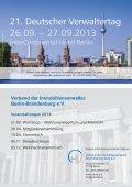 Seminarkalender - Dachverband Deutscher Immobilienverwalter - Seite 6