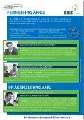 Seminarkalender - Dachverband Deutscher Immobilienverwalter - Seite 7